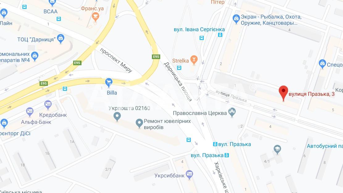 Продается 2-комнатная Квартира на ул. Ул. Пражская — 42 000 у.е. (фото №6)