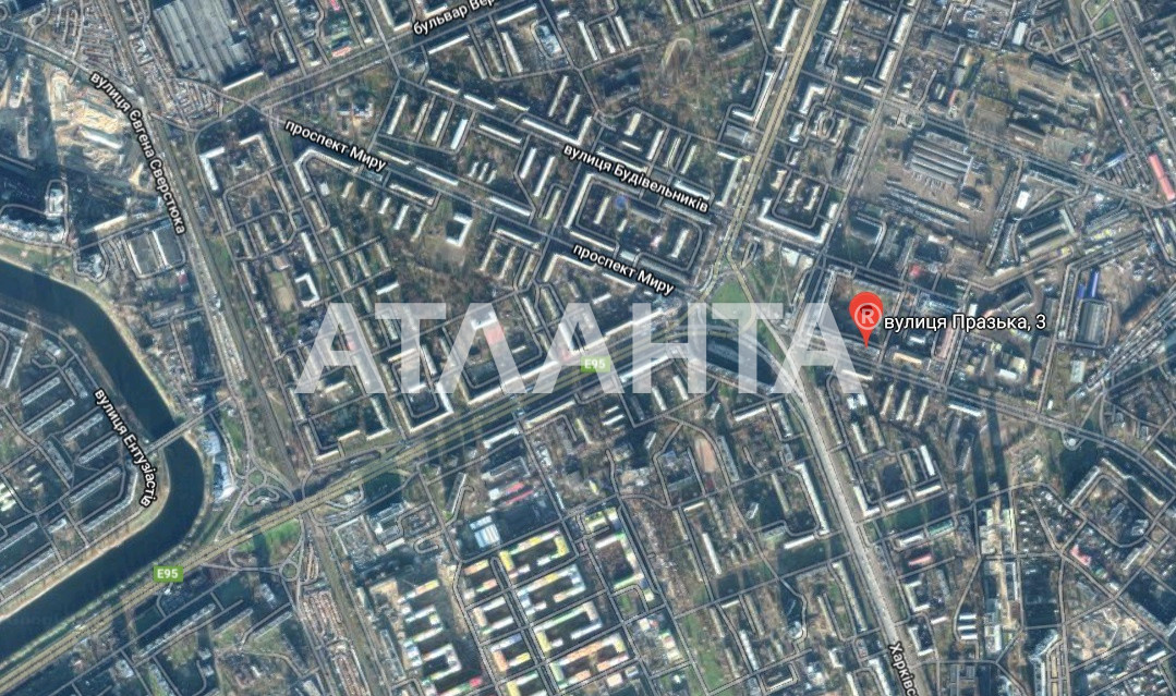 Продается 2-комнатная Квартира на ул. Ул. Пражская — 42 000 у.е. (фото №7)