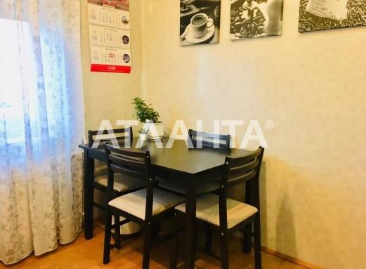 Продается 2-комнатная Квартира на ул. Просп. Героев Сталинграда — 62 000 у.е. (фото №4)