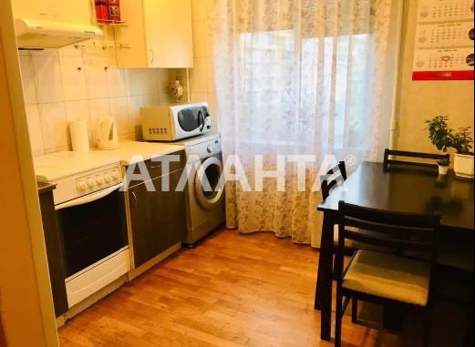 Продается 2-комнатная Квартира на ул. Просп. Героев Сталинграда — 62 000 у.е. (фото №5)