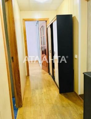 Продается 2-комнатная Квартира на ул. Просп. Героев Сталинграда — 62 000 у.е. (фото №6)