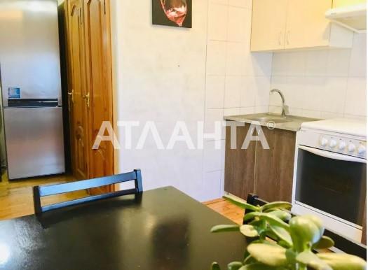 Продается 2-комнатная Квартира на ул. Просп. Героев Сталинграда — 62 000 у.е. (фото №7)