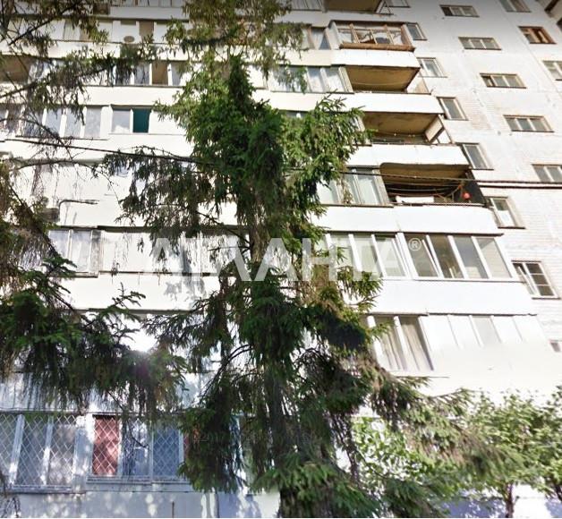Продается 2-комнатная Квартира на ул. Просп. Героев Сталинграда — 62 000 у.е. (фото №10)