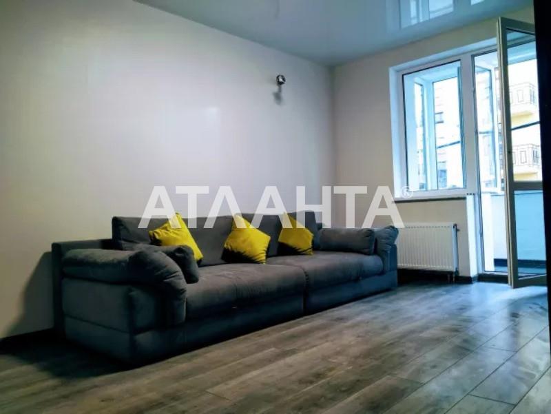 Продается 1-комнатная Квартира на ул. Ул. Метрологическая — 60 000 у.е.
