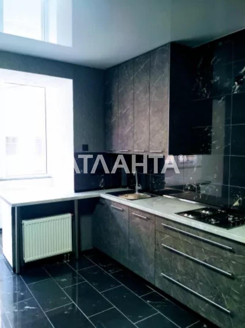 Продается 1-комнатная Квартира на ул. Ул. Метрологическая — 60 000 у.е. (фото №18)