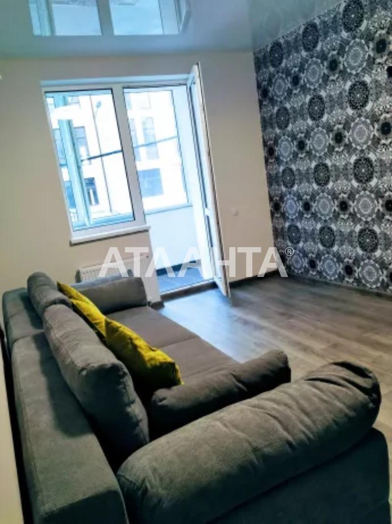 Продается 1-комнатная Квартира на ул. Ул. Метрологическая — 60 000 у.е. (фото №20)