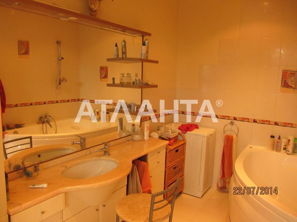 Продается 3-комнатная Квартира на ул. Ул. Гоголевская — 134 000 у.е. (фото №6)