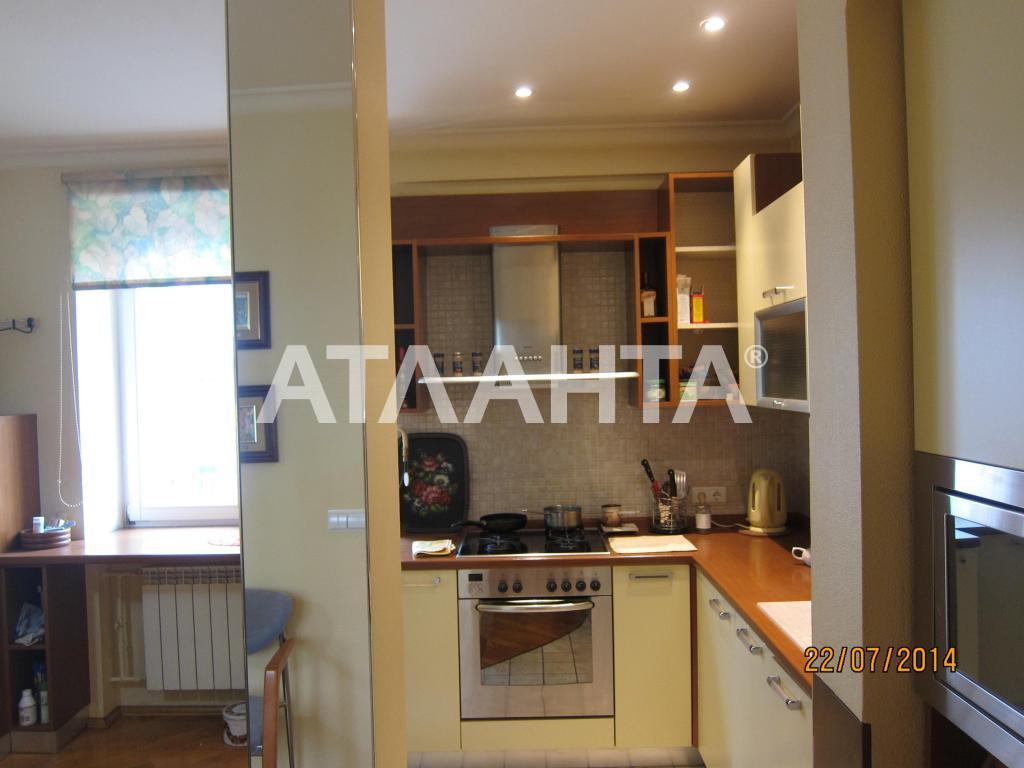 Продается 3-комнатная Квартира на ул. Ул. Гоголевская — 134 000 у.е.