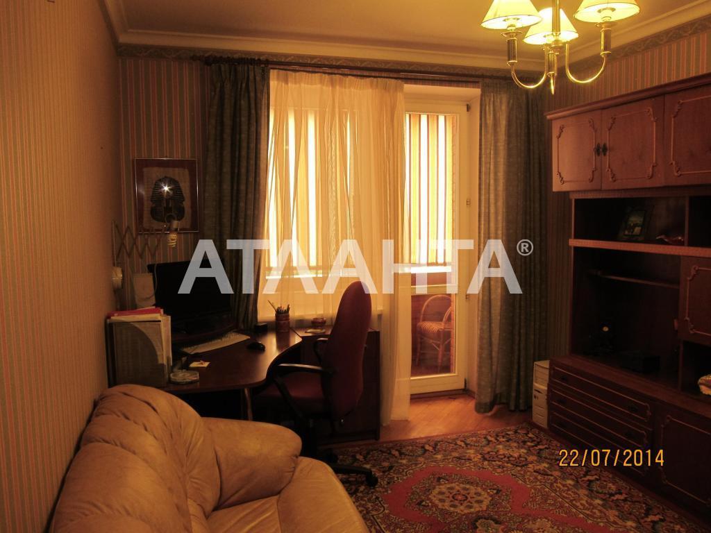 Продается 3-комнатная Квартира на ул. Ул. Гоголевская — 134 000 у.е. (фото №4)