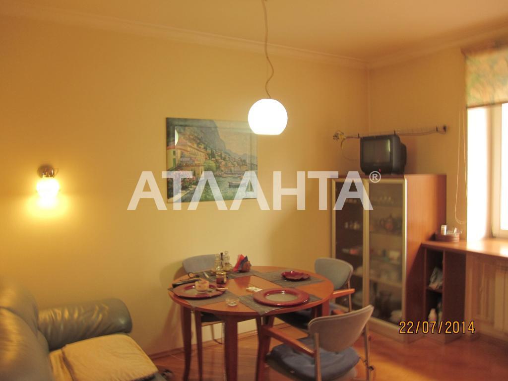 Продается 3-комнатная Квартира на ул. Ул. Гоголевская — 134 000 у.е. (фото №3)