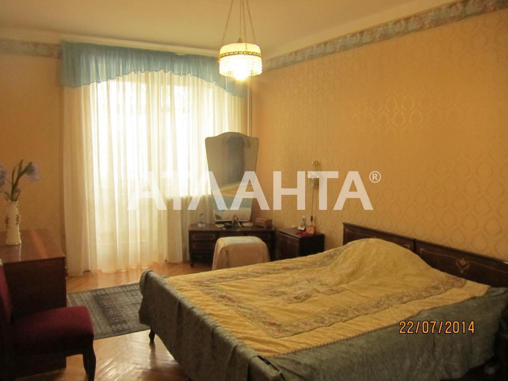 Продается 3-комнатная Квартира на ул. Ул. Гоголевская — 134 000 у.е. (фото №2)