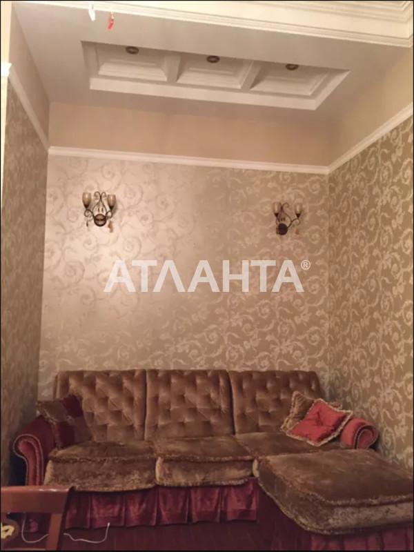 Продается 2-комнатная Квартира на ул. Музейный Пер. — 159 000 у.е. (фото №2)