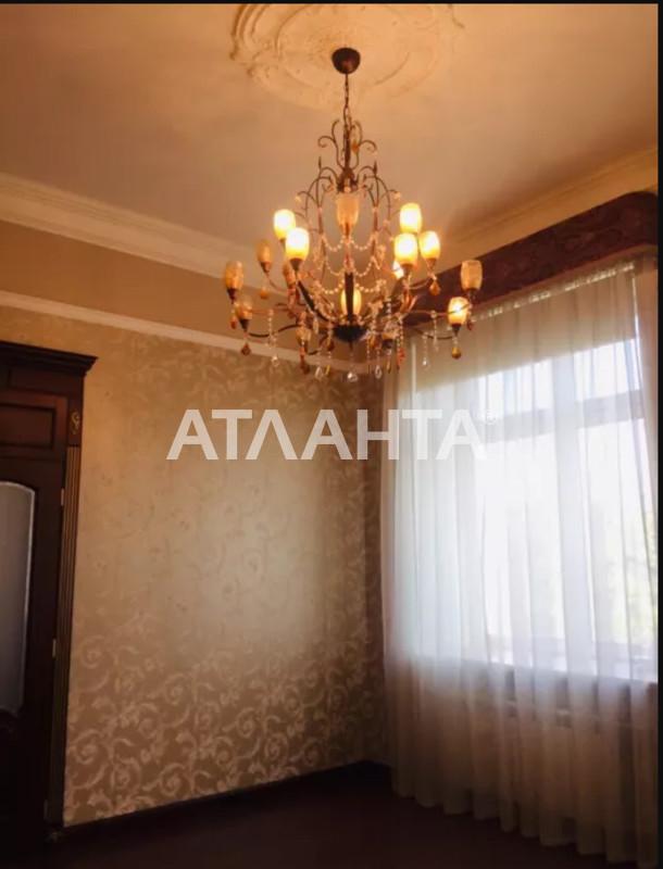Продается 2-комнатная Квартира на ул. Музейный Пер. — 159 000 у.е. (фото №3)