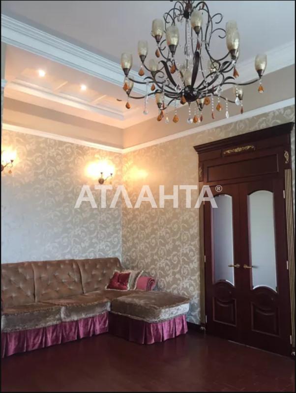 Продается 2-комнатная Квартира на ул. Музейный Пер. — 159 000 у.е. (фото №4)
