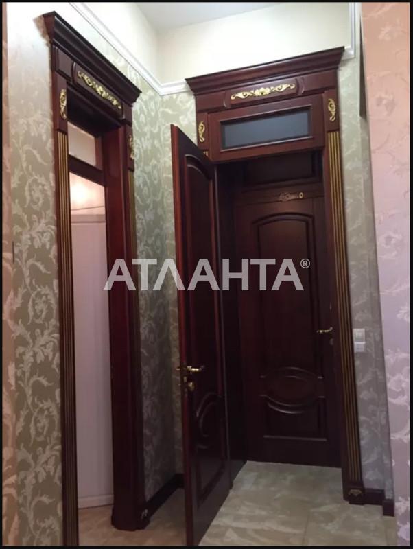 Продается 2-комнатная Квартира на ул. Музейный Пер. — 159 000 у.е. (фото №6)
