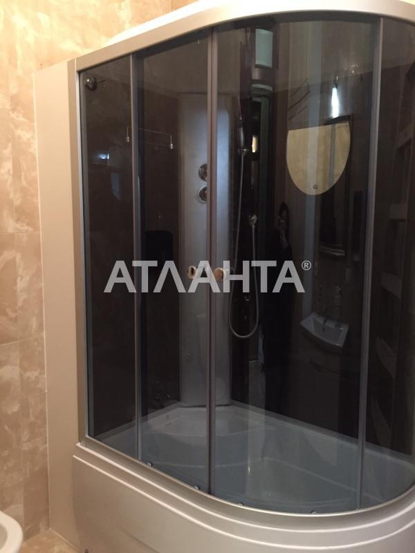 Продается 2-комнатная Квартира на ул. Музейный Пер. — 159 000 у.е. (фото №9)