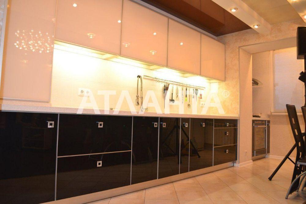 Продается 3-комнатная Квартира на ул. Ул. Кудрявская — 163 000 у.е. (фото №3)