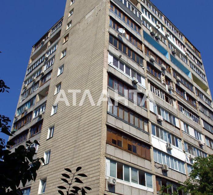 Продается 3-комнатная Квартира на ул. Ул. Кудрявская — 163 000 у.е. (фото №13)