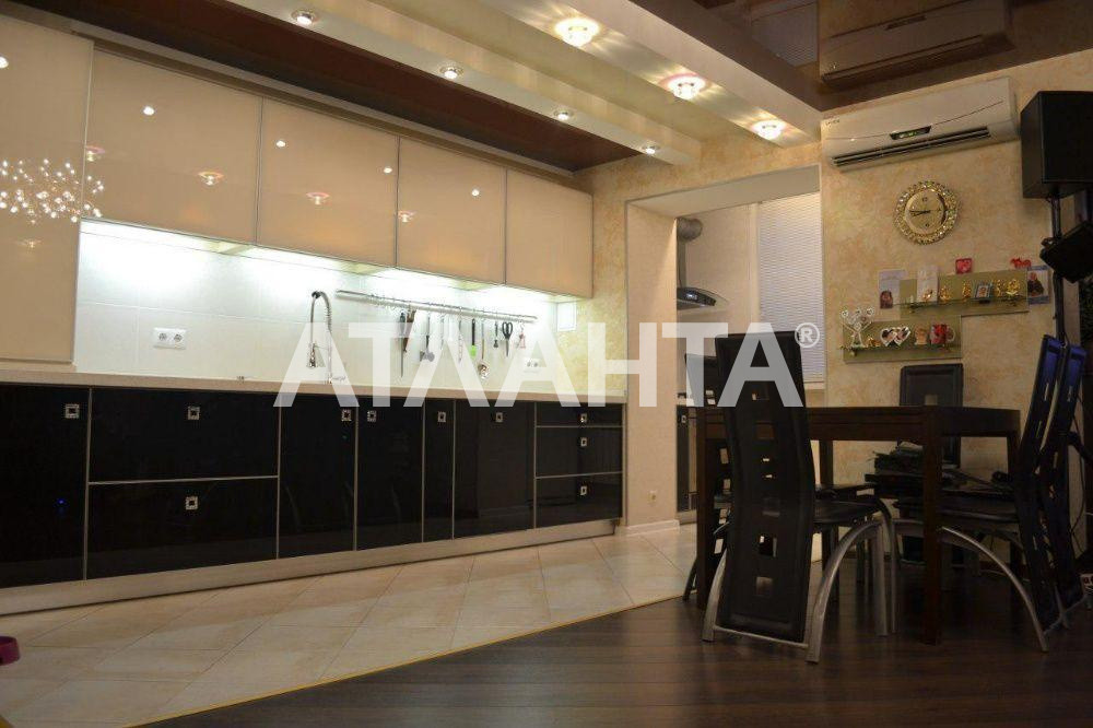 Продается 3-комнатная Квартира на ул. Ул. Кудрявская — 163 000 у.е. (фото №2)