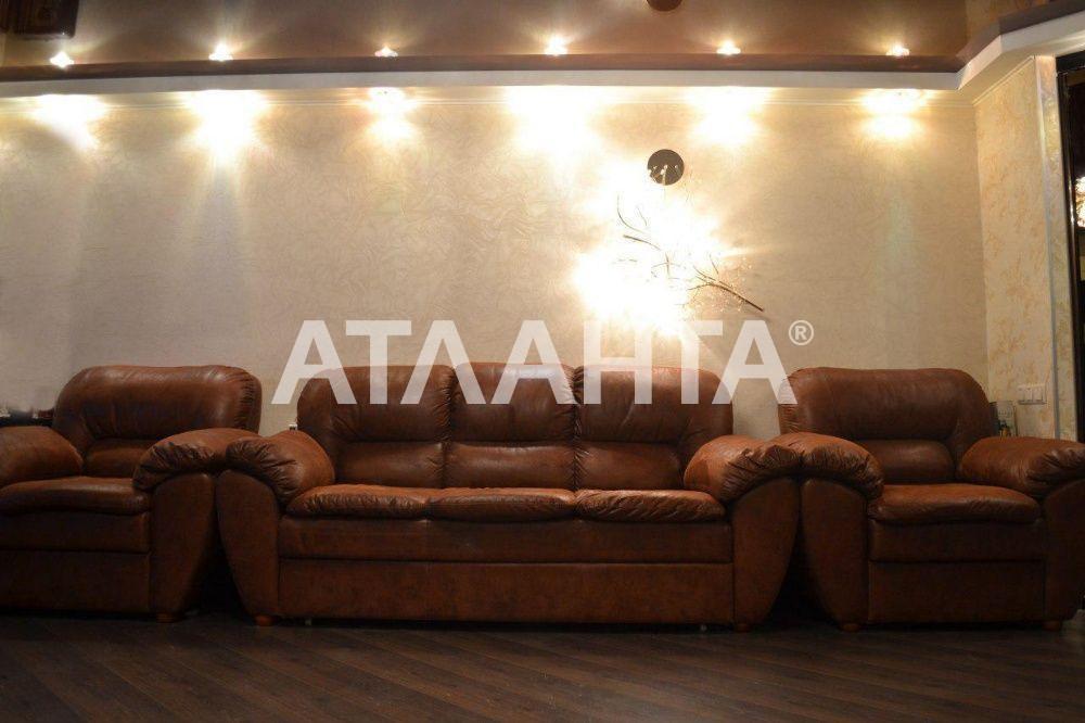 Продается 3-комнатная Квартира на ул. Ул. Кудрявская — 163 000 у.е. (фото №6)