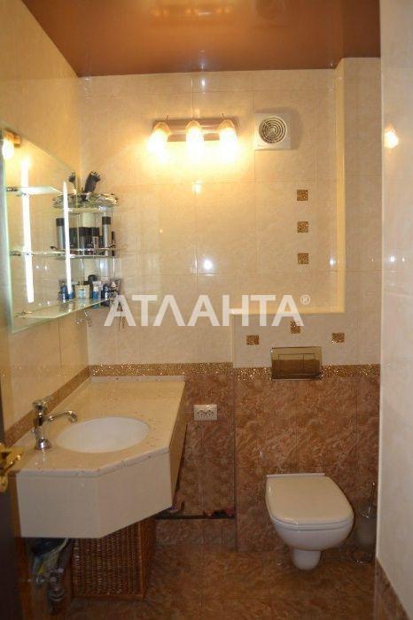Продается 3-комнатная Квартира на ул. Ул. Кудрявская — 163 000 у.е. (фото №9)