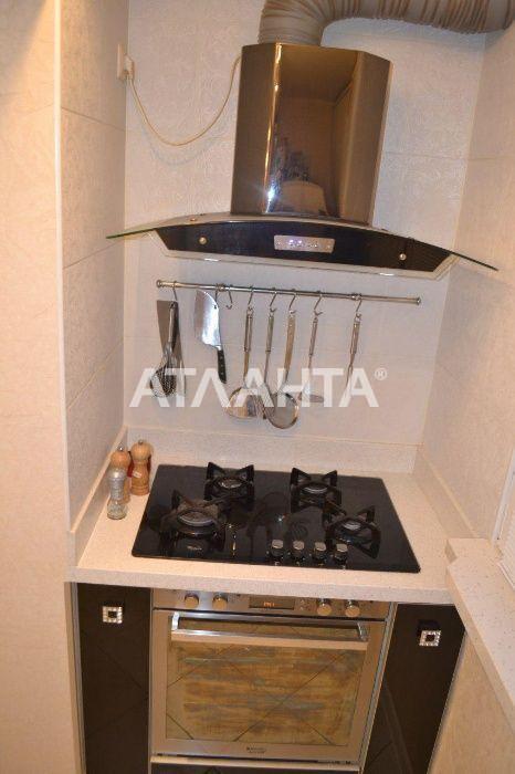 Продается 3-комнатная Квартира на ул. Ул. Кудрявская — 163 000 у.е. (фото №11)