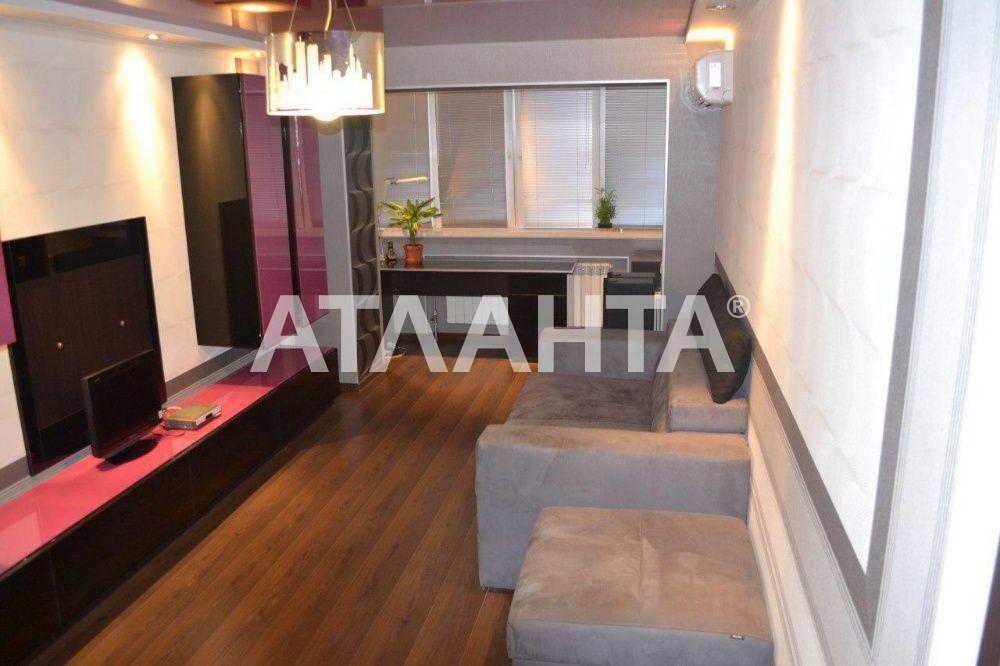 Продается 3-комнатная Квартира на ул. Ул. Кудрявская — 163 000 у.е.