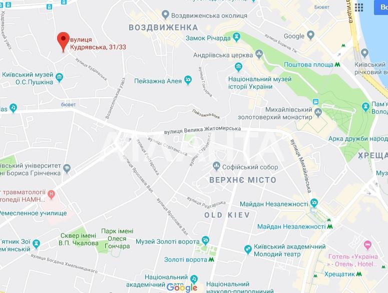Продается 3-комнатная Квартира на ул. Ул. Кудрявская — 163 000 у.е. (фото №14)