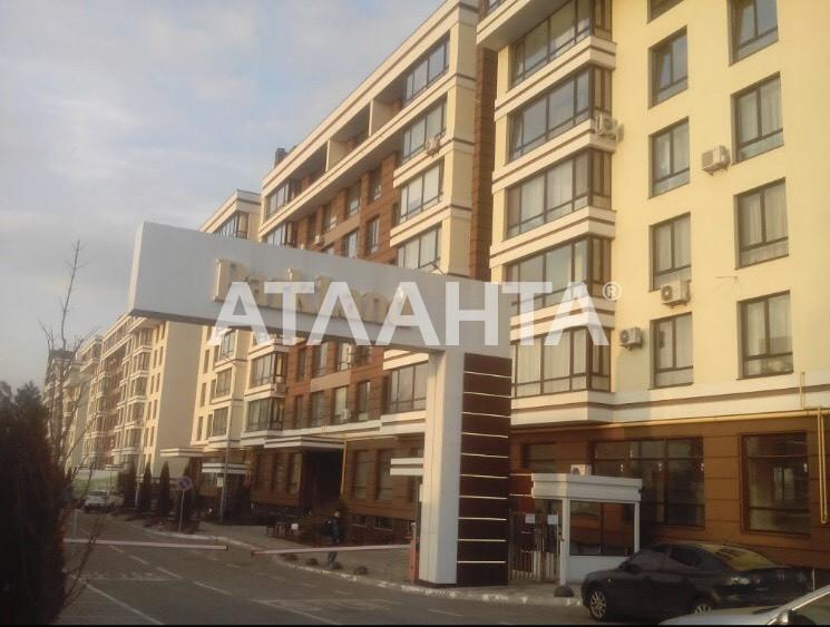 Продается 1-комнатная Квартира на ул. Ул. Практичная — 23 000 у.е. (фото №6)