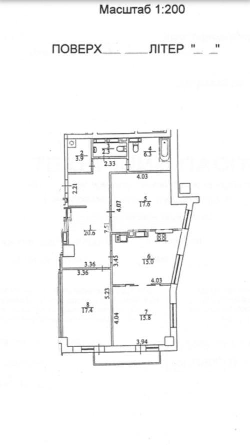 Продается 3-комнатная Квартира на ул. Ул. Белорусская — 158 000 у.е. (фото №13)