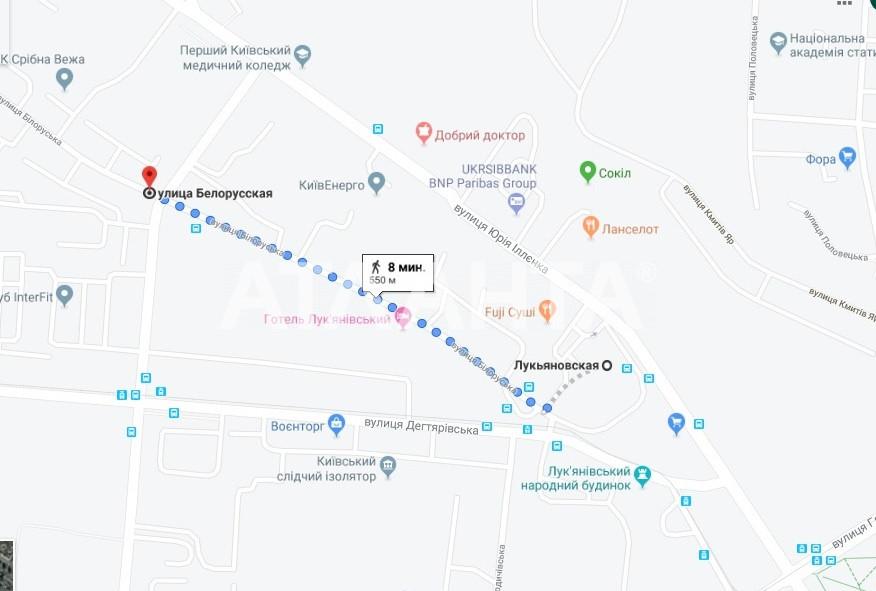 Продается 3-комнатная Квартира на ул. Ул. Белорусская — 158 000 у.е. (фото №14)