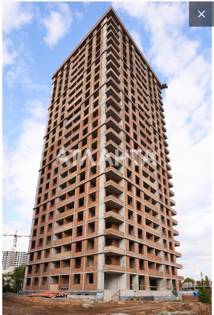 Продается 1-комнатная Квартира на ул. Ул. Ломоносова — 42 000 у.е.