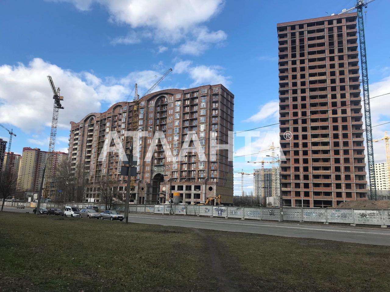 Продается 1-комнатная Квартира на ул. Ул. Ломоносова — 42 000 у.е. (фото №4)