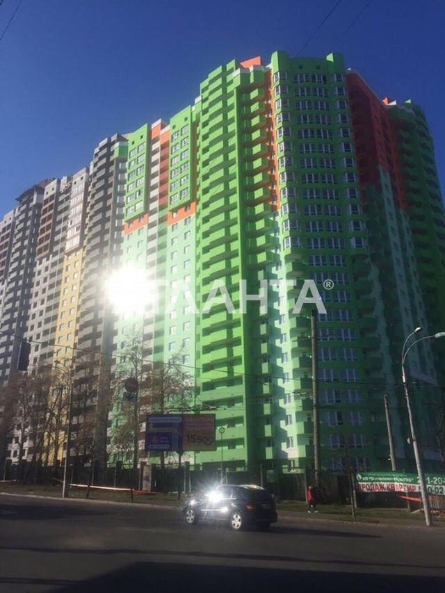Продается 1-комнатная Квартира на ул. Просп. Отрадный — 42 000 у.е.