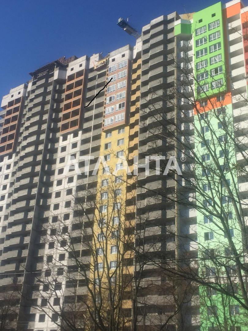 Продается 1-комнатная Квартира на ул. Просп. Отрадный — 42 000 у.е. (фото №2)