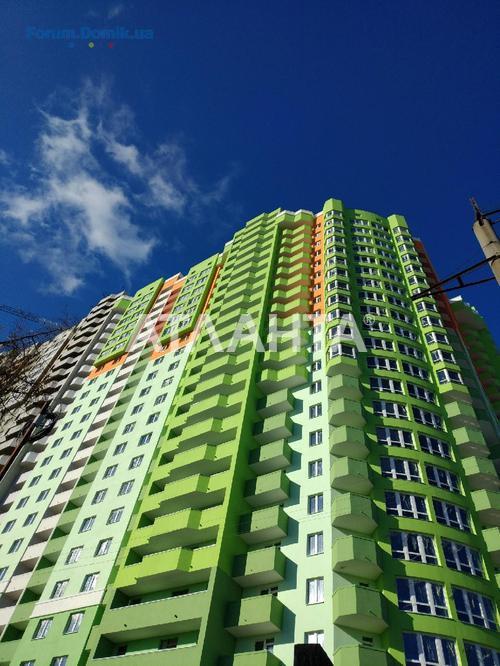 Продается 1-комнатная Квартира на ул. Просп. Отрадный — 42 000 у.е. (фото №3)