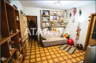 Продается 3-комнатная Квартира на ул. Ул. Ломоносова — 85 000 у.е.
