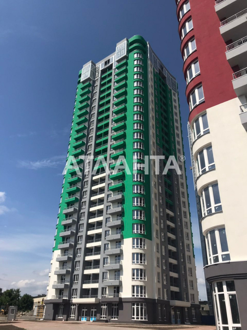 Продается 2-комнатная Квартира на ул. Ул. Каховская — 61 000 у.е.