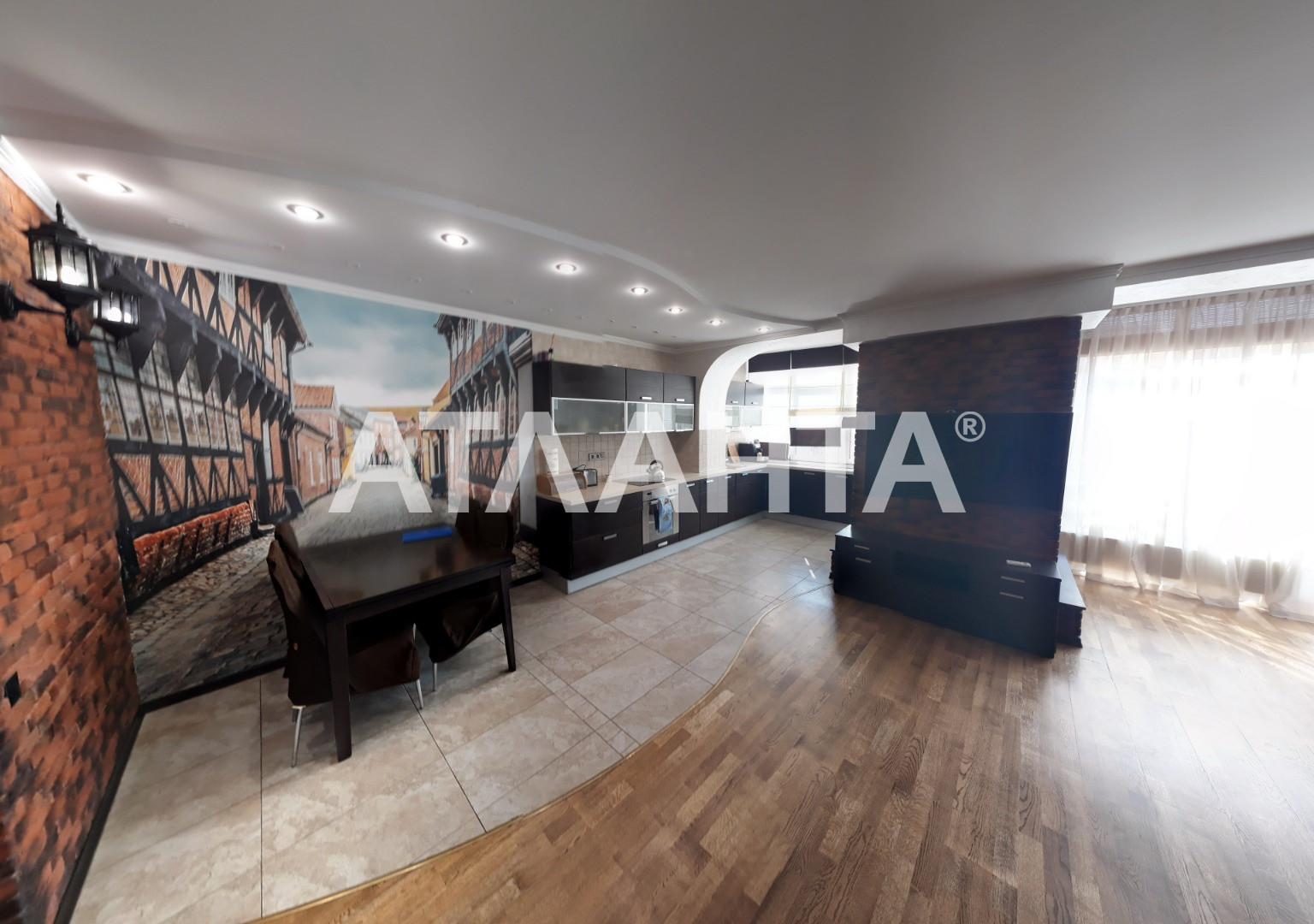 Сдается 2-комнатная Квартира на ул. Ул. Ломоносова — 0 у.е./сут. (фото №4)