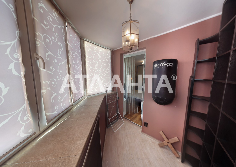 Сдается 2-комнатная Квартира на ул. Ул. Ломоносова — 0 у.е./сут. (фото №9)