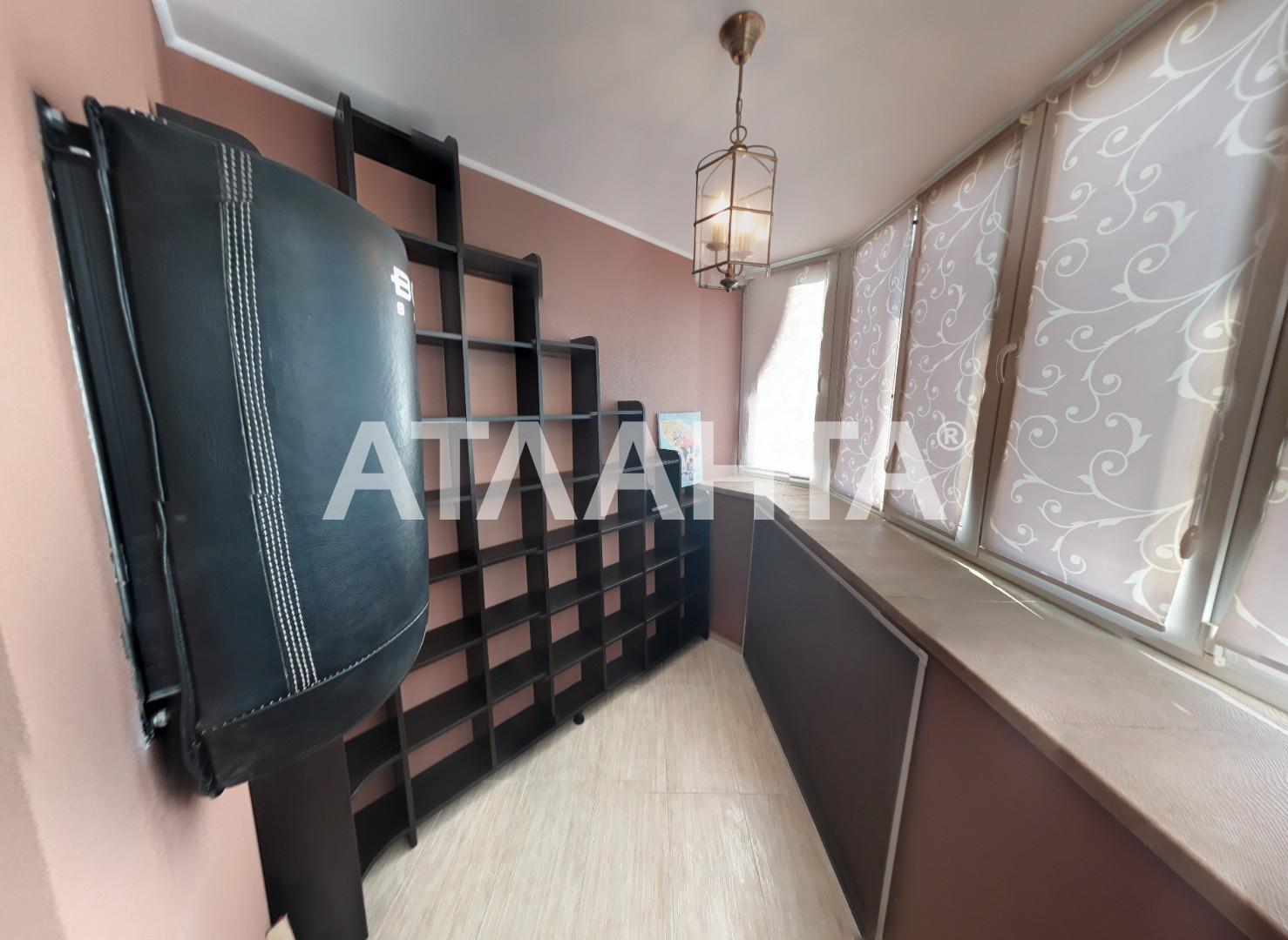 Сдается 2-комнатная Квартира на ул. Ул. Ломоносова — 0 у.е./сут. (фото №11)
