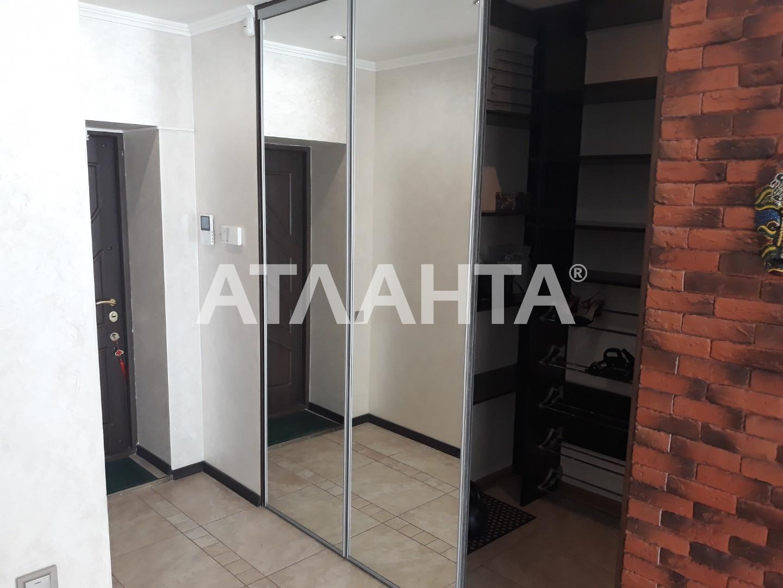 Сдается 2-комнатная Квартира на ул. Ул. Ломоносова — 0 у.е./сут. (фото №23)