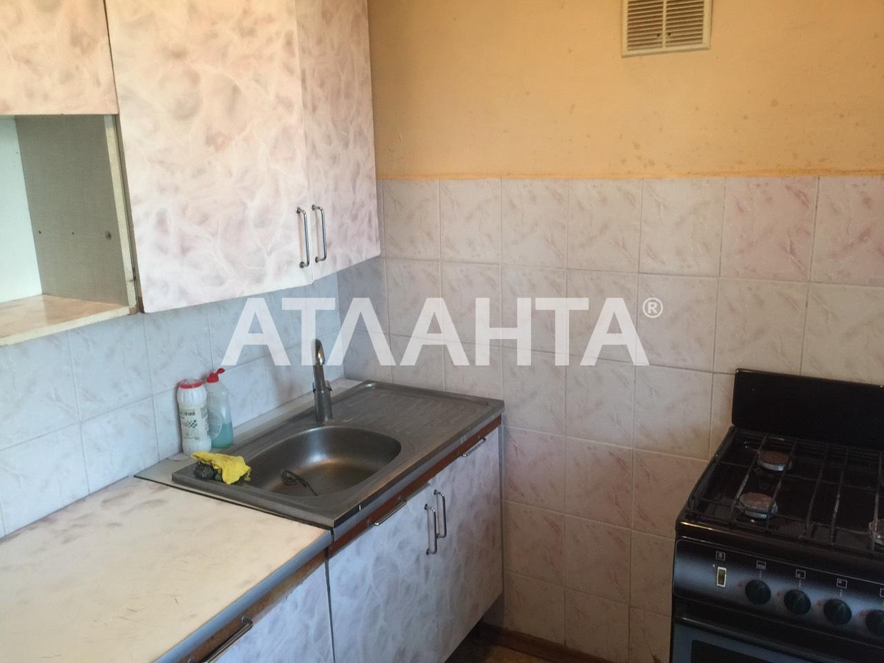Продается 1-комнатная Квартира на ул. Ул. Зодчих — 32 000 у.е.