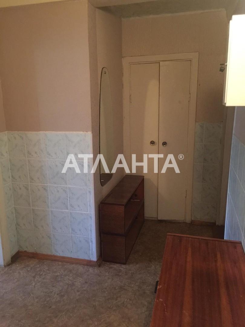 Продается 1-комнатная Квартира на ул. Ул. Зодчих — 32 000 у.е. (фото №2)