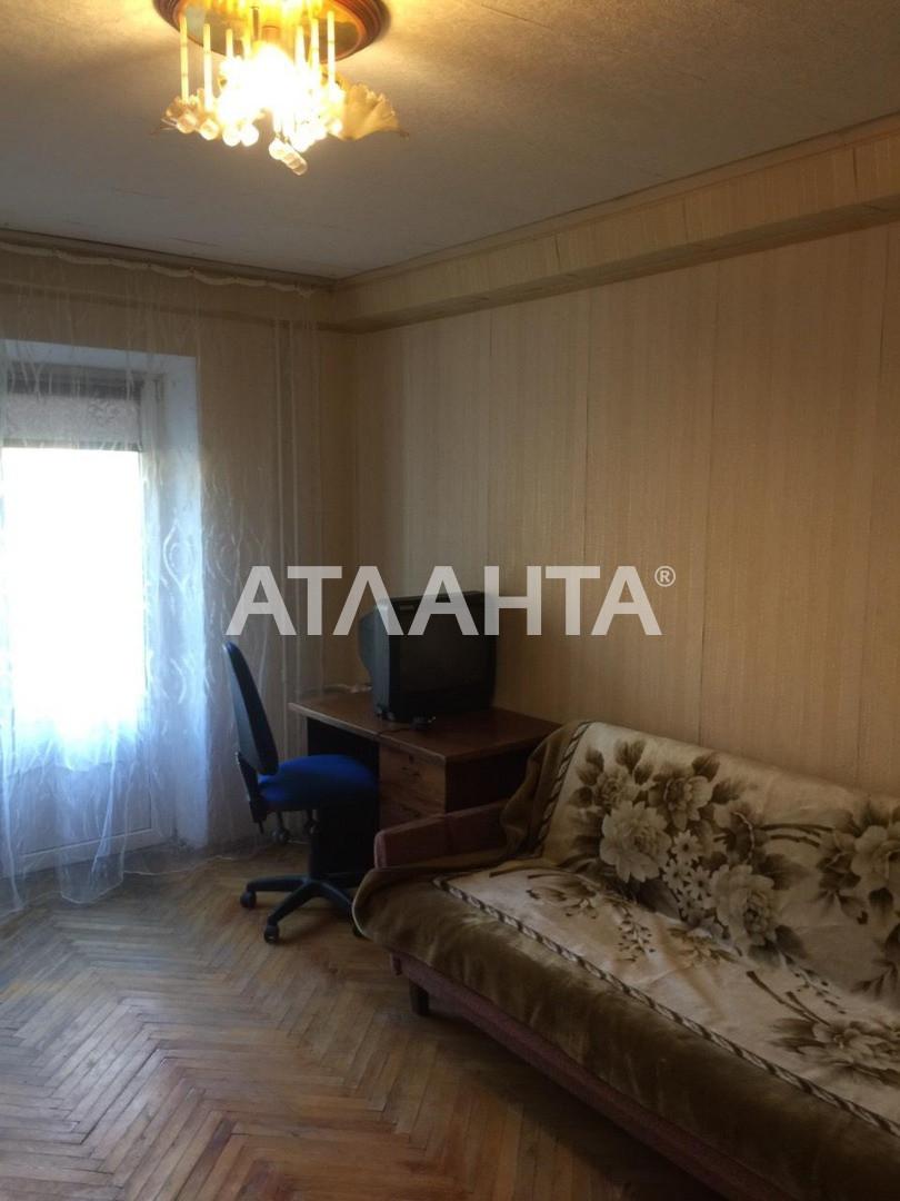 Продается 1-комнатная Квартира на ул. Ул. Зодчих — 32 000 у.е. (фото №3)