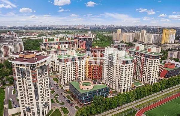Продается 3-комнатная Квартира на ул. Ул. Ломоносова — 177 940 у.е.