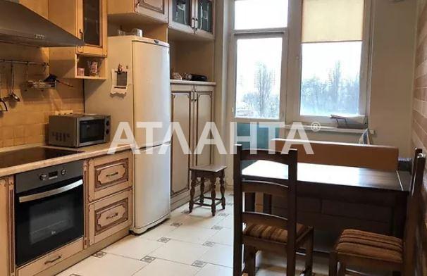Продается 3-комнатная Квартира на ул. Ул. Ломоносова — 177 940 у.е. (фото №3)