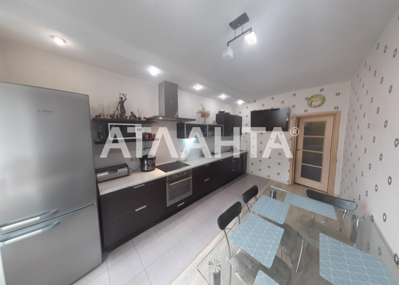 Продается 2-комнатная Квартира на ул. Ул. Ломоносова — 103 000 у.е. (фото №2)