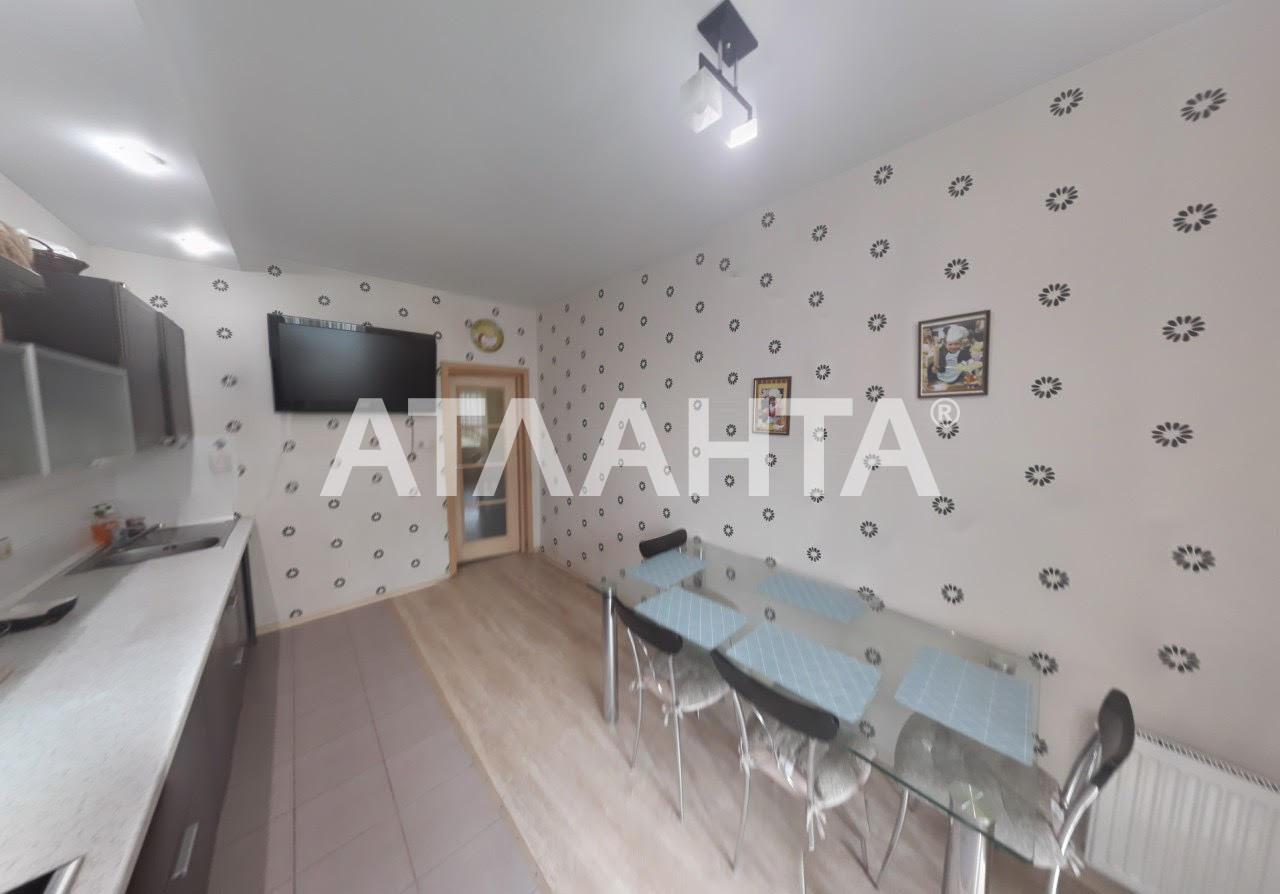 Продается 2-комнатная Квартира на ул. Ул. Ломоносова — 103 000 у.е. (фото №3)