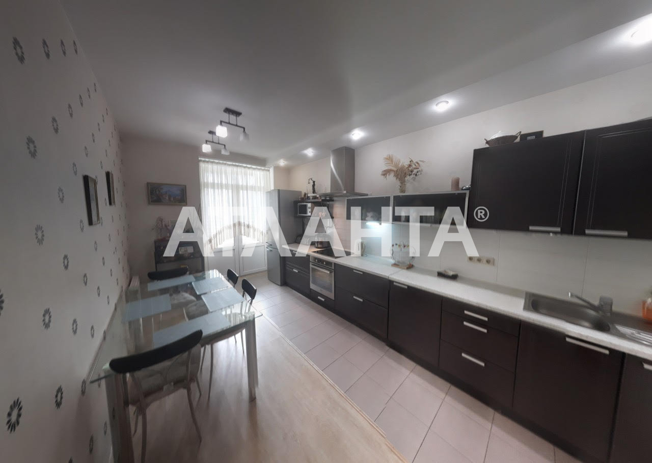 Продается 2-комнатная Квартира на ул. Ул. Ломоносова — 103 000 у.е. (фото №4)